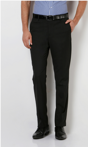 5df82c407 PTF1041601525 Peter England Grey Trousers at Rs 1399  piece