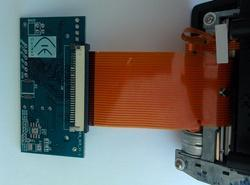 Serial Thermal Printer and Card
