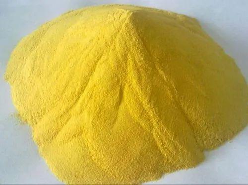 Polyaluminiumchlorid / PAC-Pulverflüssigkeit, Verpackungsart: HDPE ...
