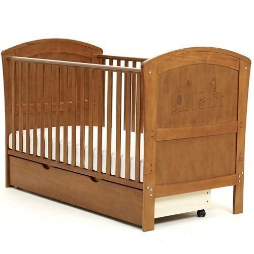 Baby Wooden Cot Bed At Rs 7000 Piece Sonnenahalli