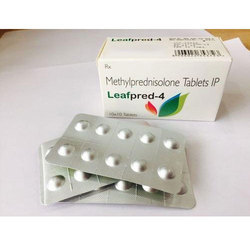 Methylprednisolone Tablets IP