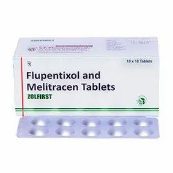 Flupentixol Melitracen Tablets