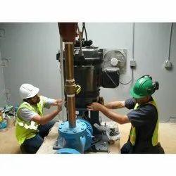 Ac Pump Repair & Maintenance Service