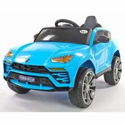 Kids 12V Battery Operated Toyhouse SUV Car