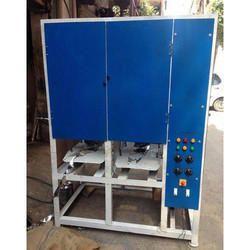 Automatic Double Dona Making Machine