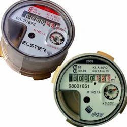 Used Water Meters