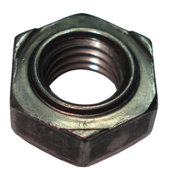Capital Hardwares Din Hexagon Weld Nut