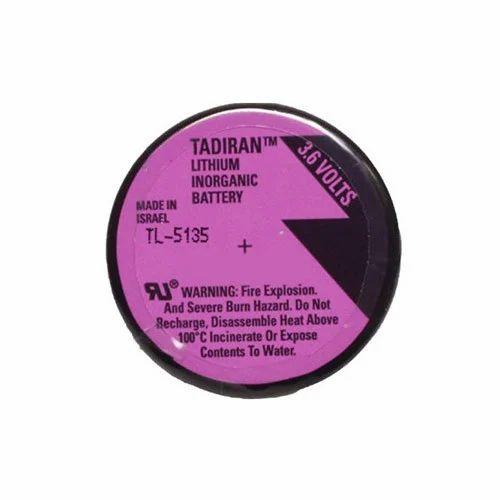 TL 5135 Tadiran Lithium Battery