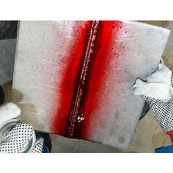 Dye Penetrant Testing Service, Factories