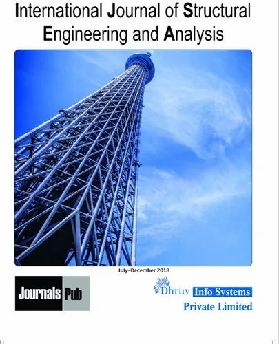 International Journal Of Structural Engineering And Analysis