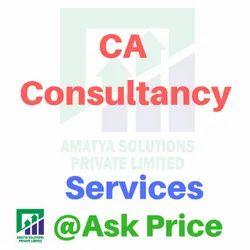 CA Consultancy Services