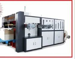 High Speed Paper Cup Die Cutting Machine