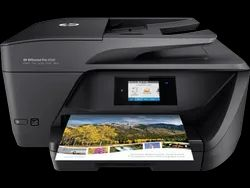 HP Office Jet Pro 6968 All-in-One Printer