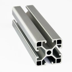 Extruded Aluminum Profiles