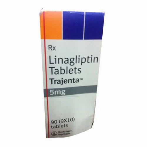 nuevo medicamento para la diabetes tradjenta