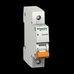 Schneider Modular Circuit Breakers