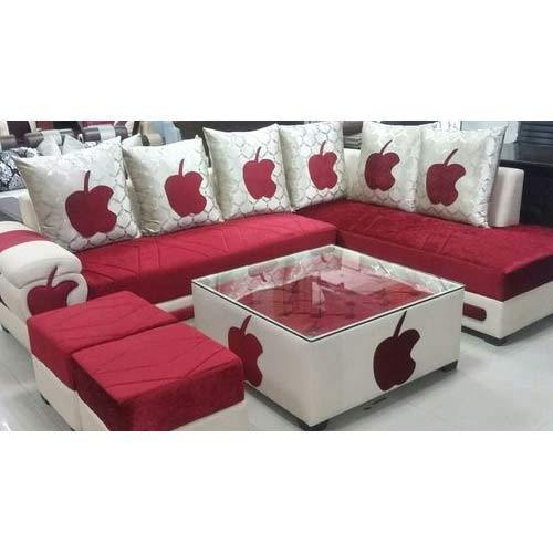 U Shaped Sofa Set Warranty 1 Year Rs 30000 Piece Sofa Point