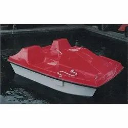 Two Seater Paddle Boat