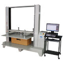 Box Compression Strength Tester For Transport Packages