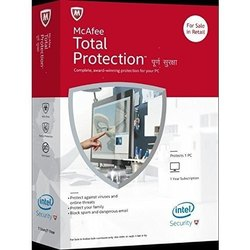 McAfee Total Security