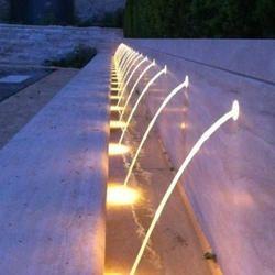 Oslo-Small Garden Lighting