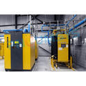 KAESER Oil-Free Rotary Screw Air Compressor With Air-Cooling