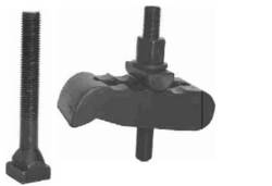 Forged Mould Clamp