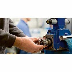 Hydraulic Press Repairing Service in Peenya Industrial Area