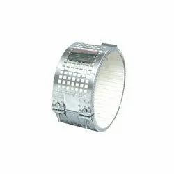 Perforated Ceramic Band Heater
