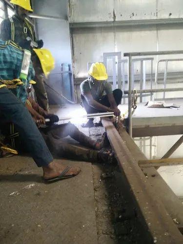 EOT Crane Repair Services