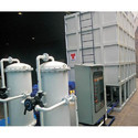 Thermax Fabx Sewage Treatment Plant, Automation Grade: Semi-automatic, Chemical/petroleum Industry