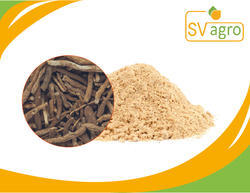 Natural Ashwagandha Extract