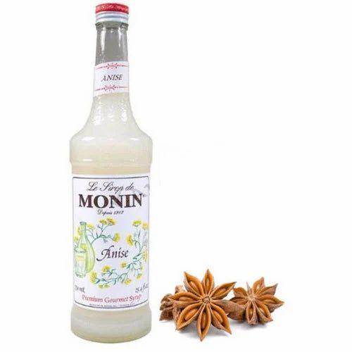 Monin Bubble Gum Syrup, 700ml, Pack Type: Bottle, Rs 739