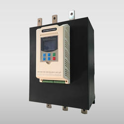 Soft Starters Rated 110 KW