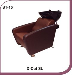 D- Cut Shampoo Station Chair