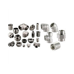 Nickel Alloy Forged Fitting