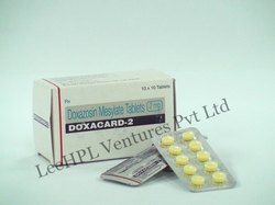 Doxacard 2mg Tablet