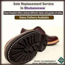 Shoe Repairing Service