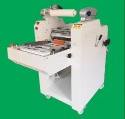 Auto feed Auto cut machine