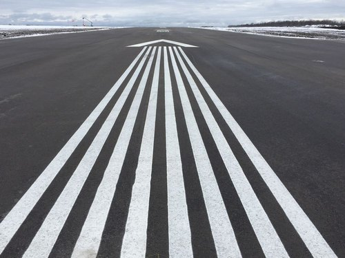 Airports Marking Paints