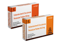 Cefpodoxime & Clavulanic Acid Tablets 162.5 mg/325mg