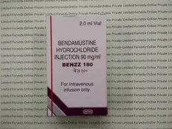 Benzz 180 Mg Injection