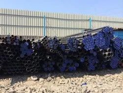 Carbon Steel High Temperature Pipes