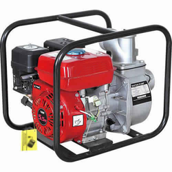 2-5 hp Single Phase Water Pump Set