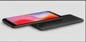 Black Redmi 6 Phone