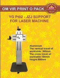 YG Pt02-JZJ SUPPORT FOR LASER MACHINE