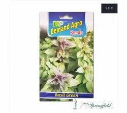 Basil Seeds