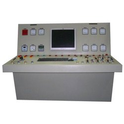 Electric Control Desk