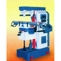 Universal Gear Head Milling Machine