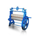 Rubber Sheeting Roller Machine